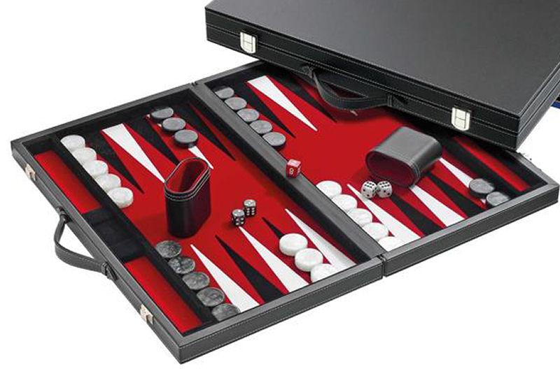 backgammon spiel kaufen affordable polyfados gro backgammon kassette holz with backgammon spiel. Black Bedroom Furniture Sets. Home Design Ideas