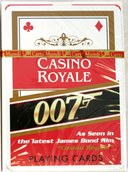 casino austria card