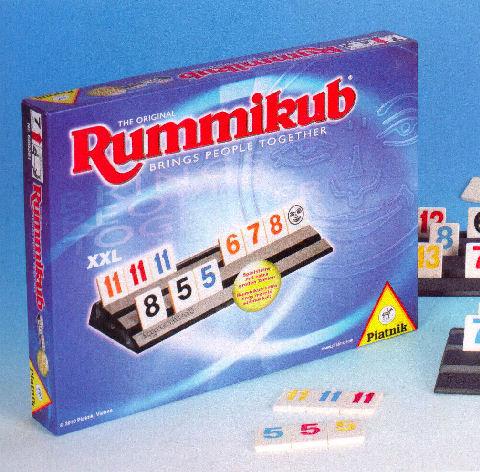 spielen com rummikub