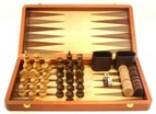 schach/backgammon kombination www.tutsch.at