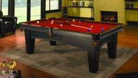 Brunswick Billiards - Bayfield Pool Billiardtisch