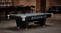 Brunswick Billiards - Black Wolf Pro Billardtisch